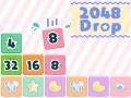 Игри 2048 Drop