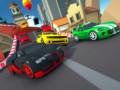 Игри Cartoon Mini Racing