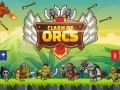 Игри Clash of Orcs