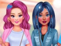 Игри Crazy Hair School Salon