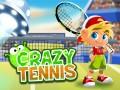 Игри Crazy Tennis