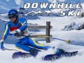 Игри Downhill Ski