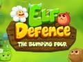 Игри Elf Defence