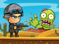 Игри Eliminate the Zombies