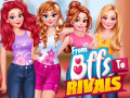 Игри From BFFs To Rivals