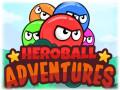 Игри Heroball Adventures