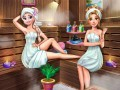 Игри Ice Queen Sauna Realife