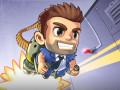 Игри Jetpack Joyride