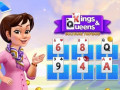 Игри Kings and Queens Solitaire Tripeaks