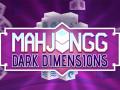 Игри Mahjong Dark Dimensions