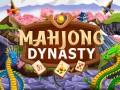 Игри Mahjong Dynasty
