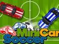 Игри Minicars Soccer