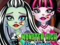 Игри Monster High Nose Doctor
