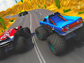 Игри Monster Truck Extreme Racing