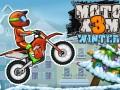 Игри Moto X3M 4 Winter