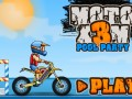 Игри Moto X3M Pool Party