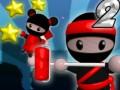 Игри Ninja Painter 2