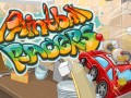 Игри Paintball Races