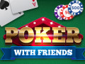 Игри Poker with Friends