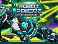 Игри Robot Police Iron Panther
