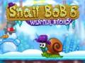 Игри Snail Bob 6