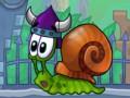 Игри Snail Bob 7
