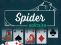Игри Spider Solitaire