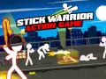 Игри Stick Warrior Action Game