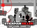 Игри Stickman Killer Top Gun Shots