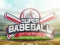 Игри Super Baseball