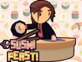 Игри Sushi Feast!