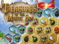 Игри Treasures of the Mystic Sea