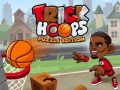 Игри Trick Hoops Puzzle Edition