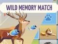 Игри Wild Memory