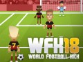 Игри World Football Kick 2018